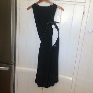 Dresses & Skirts - Black Michael Klein Medium Cocktail dress